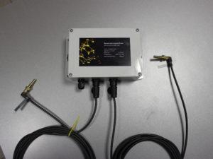 Система контроля износа агрегата (СКИА)