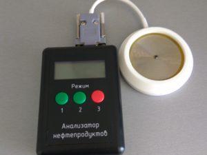 Анализатор нефтепродуктов А-100